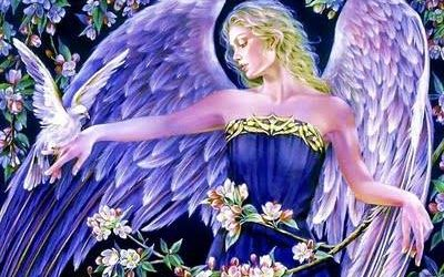 Cabinet de voyance ange bleu voyance audiotel 0890 100 278
